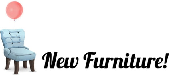 New furniture at consignment furniture Denver