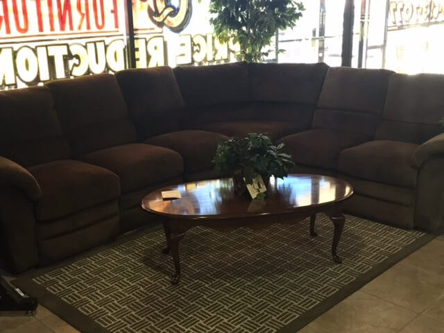 Affordable Consigned Furnishings Used Furniture Denver