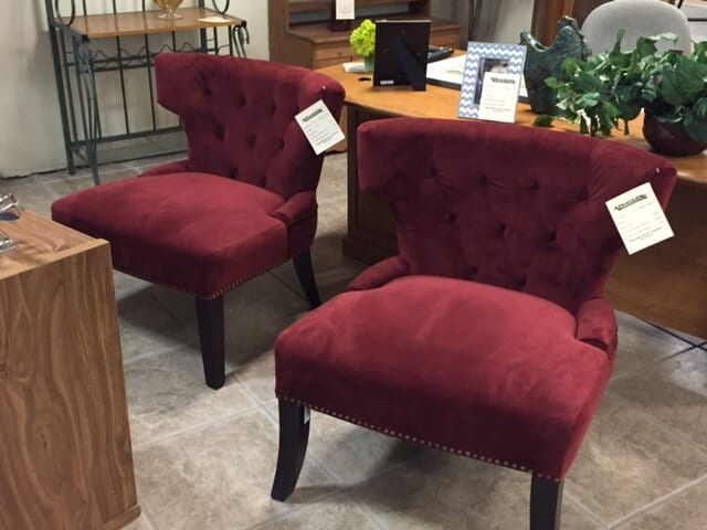 Affordable Consigned Furnishings Used Furniture Denver